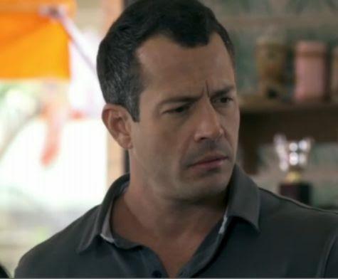 Malvino Salvador, o Bruno de 'Amor à vida' (Foto: Reprodução)