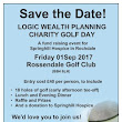 Logic Wealth Planning's Charity Golf Day - 01Sep17 - Logic wealth planning