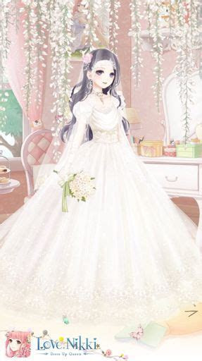 Outfit: Dream Wedding   Love Nikki Dress Up Queen Amino