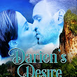 "Daryl Devoré and Hot Rock Star #Romance ""Darien's Desire"" #AuthorLove"