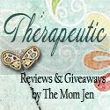 Therapeutic Reviews & Giveaways