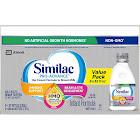 Similac Pro-Advance Non-GMO Ready-to-Feed Infant Formula with Iron, 8