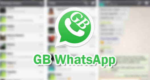 GBWhatsApp V5.30, Install up to 4 WhatsApp Accounts on One Android Device