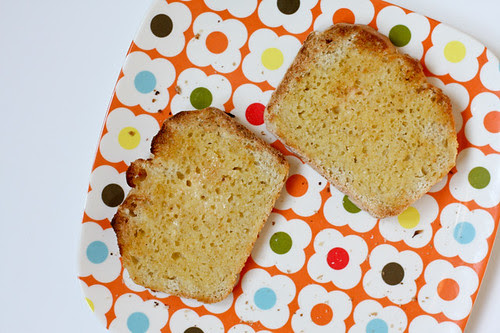 English Muffin Bread by jenib320