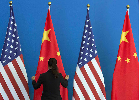 'Shared Threats' Can Keep U.S.-China Conflict at Bay