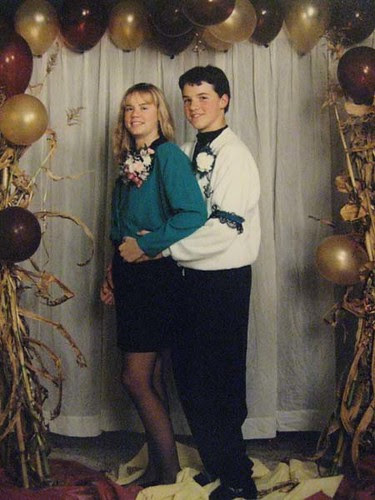 Homecoming 1992