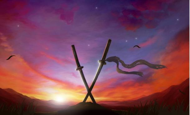 The Curse of the Samurai Muramasa Blades