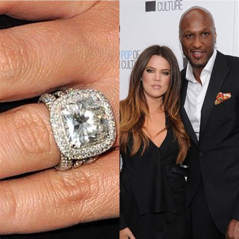 These 8 Celebrity Engagement Rings Will Have You Green