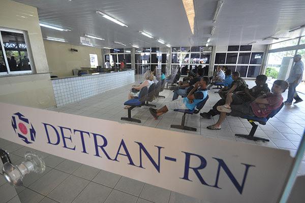 Proprietários deverão consultar site do Detran/RN ou se dirigir a uma das unidades do órgão para emissão dos boletos do IPVA 2019