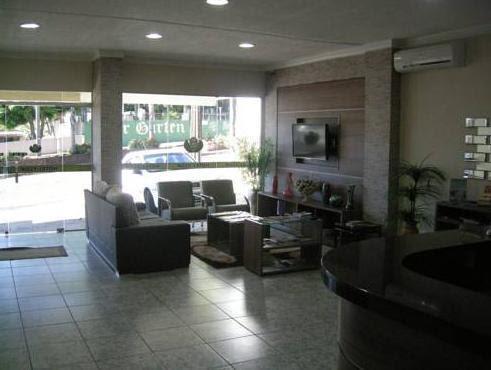 Hotel Flôr Foz do Iguaçu Discount