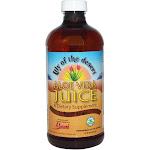 Aloe Vera Juice by Lily of the Desert 16fl. oz.
