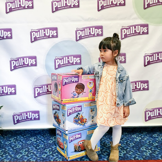 "mai ann nguyen on Twitter: ""I don't need diapers anymore but can I take these home mommy? @zooeyinthecity @PullUpsBigKid #pottypartnership #sp """