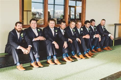 Pinstripes ? Chicago ? ChicagoStyle Weddings