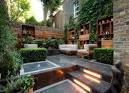 urban backyard landscaping ideas | Simple Home Decoration