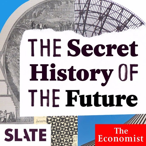 The Secret History of the Future: Trailer by The Economist
