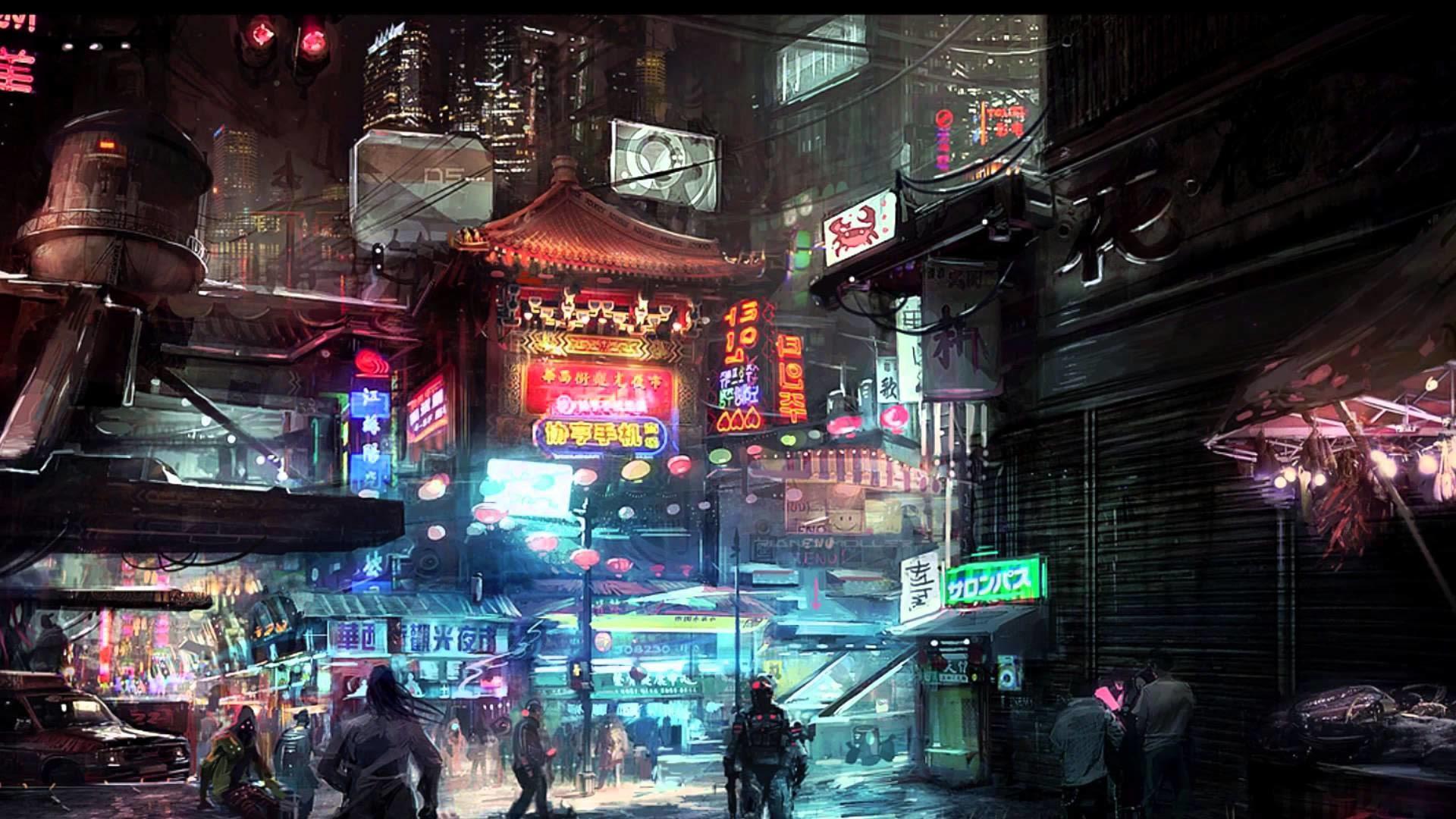 Cyberpunk 2077 Wallpaper (83+ images)