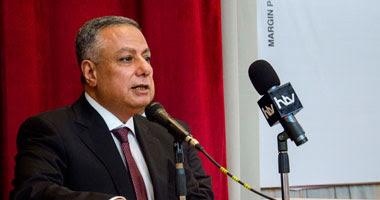 د.محمود أبو النصر وزير التربية والتعليم