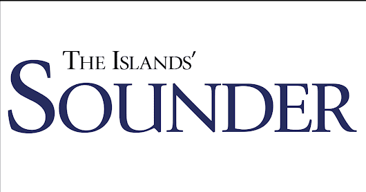 News briefs | Islands' Sounder