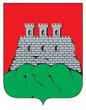 Герб міста Хуст - 19 століття - 2