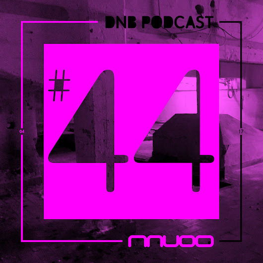 Mauoq DnB Podcast #044 - April 2017   01. Mauoq -... - Mauoq