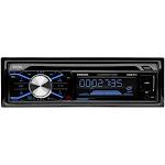 BOSS Audio - In-Dash CD/DM Receiver - Built-in Bluetooth - Black