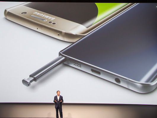Here's everything Samsung announced today!