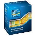 Intel Core i5-4590S 3 GHz Quad-Core Processor - 6 MB - LGA1150 Socket - Retail