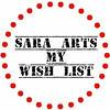 sara arts my wish list logo