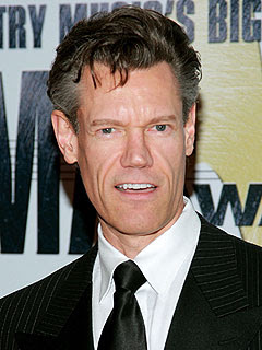 Randy Travis Cited for Simple Assault in Texas