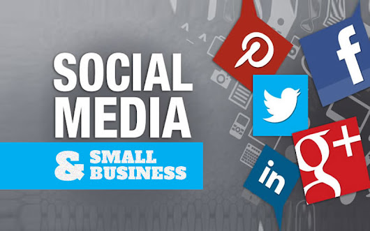 How To Easily Select The Most Effective Social Media Platforms For Your Small Business [Infographic]