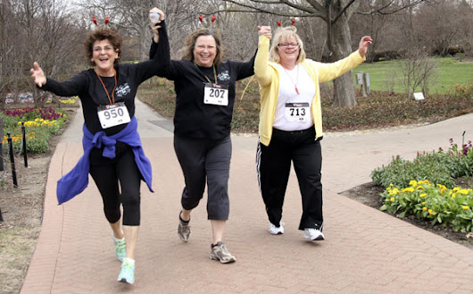 Foodie 5K: Wheaton at Cantigny Park  - Northern Illinois Food Bank