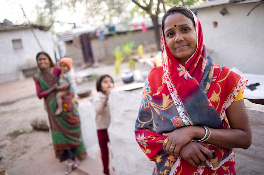 For India, Achieving the Next Generation of Maternal Health Goals Requires New Approaches