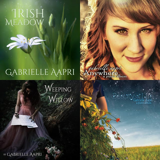 Music by Gabrielle Aapri, a playlist by gabrielleaapri on Spotify