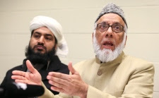Canadian imams issue Fatwa to ISIS supporters