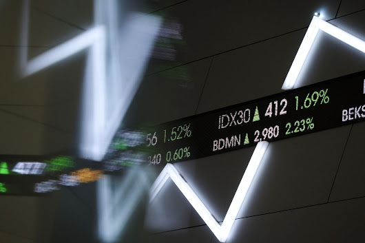 Asia Stocks Follow U.S. Lower; Treasuries Steady: Markets Wrap