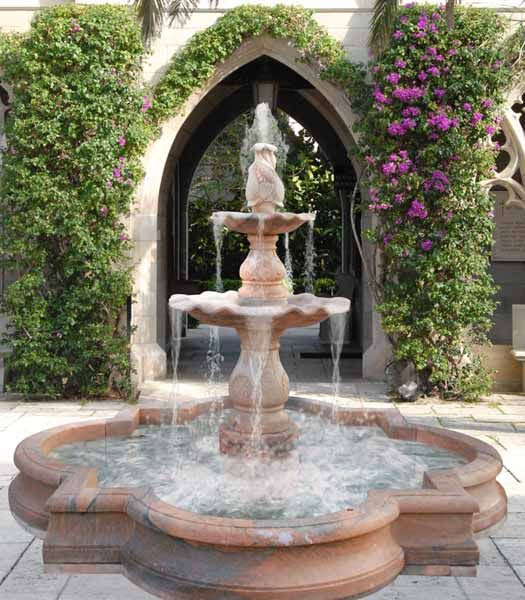 Back Yard Water Fountains