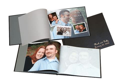 10 Web Sites Where You Can Create a Photo Guest Book