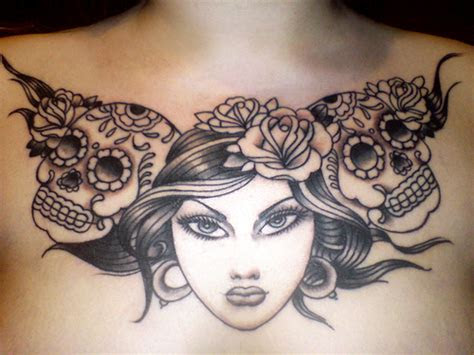 gypsy souls gypsy girl tattoos