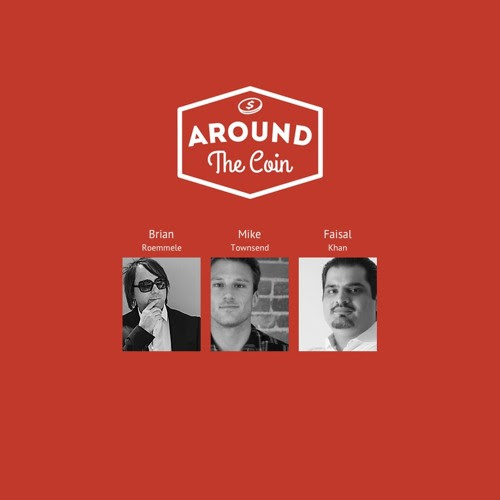 Episode 85: Around The Coin Podcast by Around The Coin