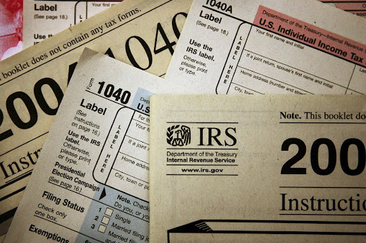 IRS says ID theft from Get Transcript service worse than thought