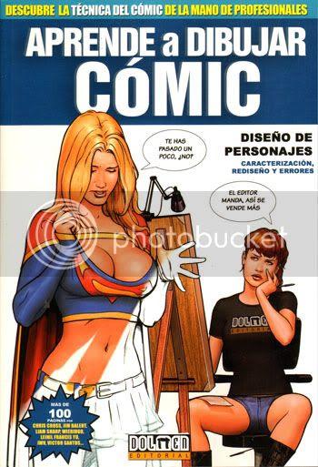 aprende a dibujar cómics 08