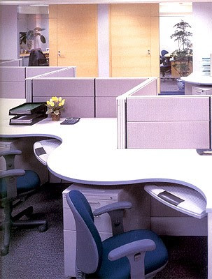 wraparound desks