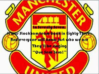 Glory Glory Man United (With Lyrics) - Man United (Anthem Song)