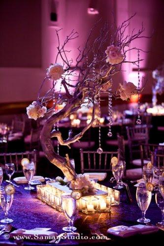Homemade Wedding Decoration Ideas