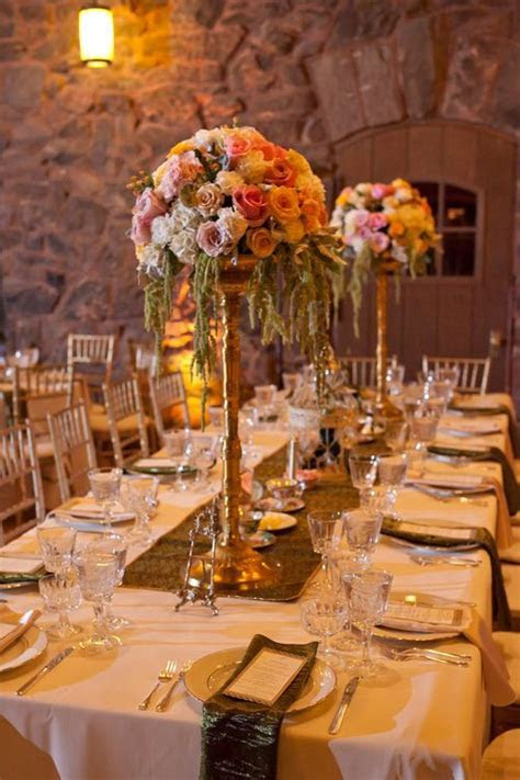 13 Best images about Elevated Centerpieces on Pinterest