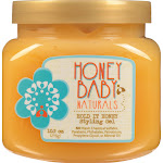 Honey Baby Naturals Hold it Honey Styling Gel - 10.5oz