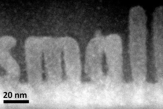 New electron microscopy method sculpts 3-D structures at atomic level