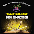 Draft to Dream Book Publishing Competition | Author U – Practical Publishing, Marketing and Social Media Guidance for Authors