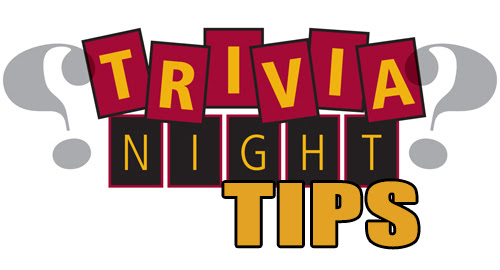 Tips to Help You Get Better At Pub Trivia