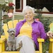 Seniors and Pets: Does Having a Pet Make Seniors Feel Better?